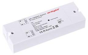 Контроллер-выключатель SR-1009AC-SWITCH (220V,288W) (ARL, IP20 Пластик, 3 года)