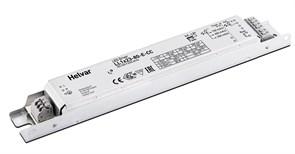 LED драйвер Helvar LL1x23-80-E-CC 23-80W, 150mA-350mA