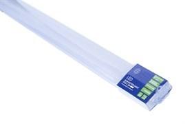 LL- SLIM LINE BATTEN Ip20 20W 4000K 230V 600мм 1800Лм PF>0,5 - накладной светодиодный светильник