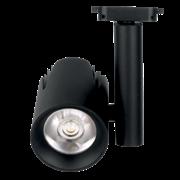 FL-LED LUXSPOT-S 45W  BLACK  3000K 4500Лм 45Вт 220-240В FOTON черный 3-ф трек светильник