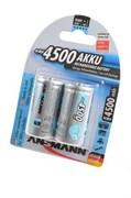 Аккумулятор ANSMANN 5035352-RU maxE 4500мАч C BL2