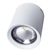 FL-LED CUPSPOT Round 40W White 3000K 4000Lm круглый 40Вт 193*193мм