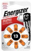 Батарейка ENERGIZER Zinc Air PR48/13/ZA13 BL8