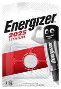 ENR Lithium CR 2025 FSB1  - батарейка