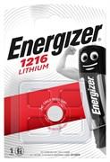 Батарейка ENERGIZER Lithium CR1216 BL1