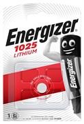 Батарейка ENERGIZER Lithium CR1025 BL1