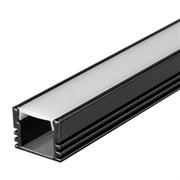 Алюминиевый Профиль PDS-S-2000 2000х16х12мм ANOD ARL