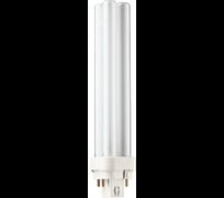 Лампа энергосберегающая КЛЛ 26Вт PL-C 26/840 4p G24q-3 - Philips (927907384040)