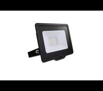LED BVP150 LED 8/NW   10W 220-240V SWB   850lm 4000K 120x92x30 black - прожектор PHILIPS(ДО-10Вт)