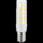 Ecola T25 LED Micro  5,5W E14 4000K 340° кукуруза (для холодил., шв. машинки и т.д.) 55x17 mm