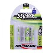 ANSMANN 5030772 maxE AAA 550 BL4 - Аккумулятор