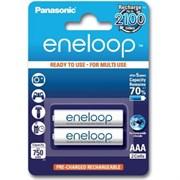 Panasonic eneloop BK-4MCCE/2BE 750мАч AAA BL2- Аккумулятор
