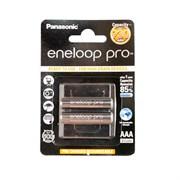Panasonic eneloop pro BK-4HCDE/2BE 930мАч AAA BL2 - Аккумулятор