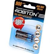 ROBITON 900MHAAA-2 BL2 - Аккумулятор