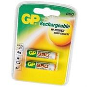 GP 85AAAHC-UC2 BL2 - Аккумулятор