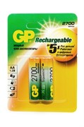 GP 270AAHC BL2 - Аккумулятор