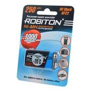 ROBITON 250MH9-1 BL1 - Аккумулятор