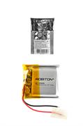 ROBITON LP502020 3.7В 150мАч PK1 - Аккумулятор
