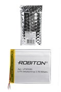 ROBITON LP305060 3.7В 800мАч PK1 - Аккумулятор