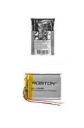 ROBITON LP383450 3.7В 800мАч PK1 - Аккумулятор