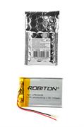 ROBITON LP603450 3.7В 1100мАч PK1 - Аккумулятор