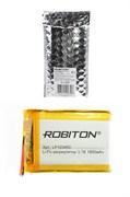 ROBITON LP103450 3.7В 1800мАч PK1 - Аккумулятор
