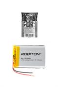 ROBITON LP754261 3.7В 2300мАч PK1 - Аккумулятор