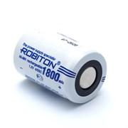 ROBITON 1800MH4/5SC-2 High Power SR2, в упак 18 шт - Аккумулятор