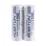 ROBITON 1200NC4/5A SR2, в упак 50 шт - Аккумулятор