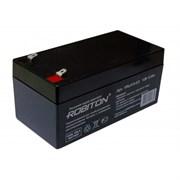 ROBITON VRLA12-3.3 - Аккумуляторная батарея