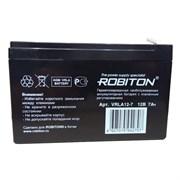 ROBITON VRLA12-7 - Аккумуляторная батарея
