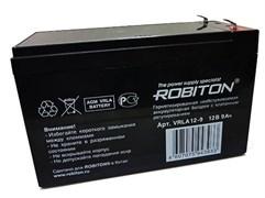 ROBITON VRLA12-9 - Аккумуляторная батарея