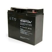 ROBITON VRLA12-18 - Аккумуляторная батарея