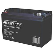 ROBITON VRLA12-100 - Аккумуляторная батарея