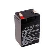 ROBITON VRLA4-3 4В 3Ач - Аккумуляторная батарея