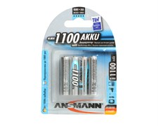 ANSMANN 5035232-RU 1100 AAA  BL4 - Аккумулятор