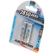 ANSMANN 5035202-RU 2850 AA  BL2 - Аккумулятор
