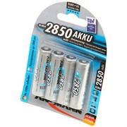 ANSMANN 5035212-RU 2850 AA BL4 - Аккумулятор
