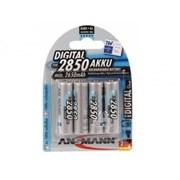 ANSMANN 5035082-RU 2850 AA DIGITAL BL2 - Аккумулятор