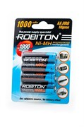 ROBITON 1000MHAA-4 BL4 - Аккумулятор