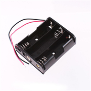 ROBITON Bh3xAA с двумя проводами PK1 - Отсек для аккумулятора
