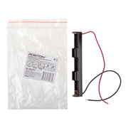 ROBITON Bh2xAAA с двумя проводами PK1 - Отсек для аккумулятора