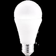 Ecola classic   LED Premium 17,0W A60 220-240V E27 2700K (композит) 115x60