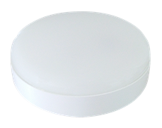 FL-LED SOLO-Ring С 12W 4200K круглый IP65  1080Лм 12Вт 135x135x50мм