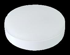 FL-LED SOLO-Ring С   8W 4200K круглый IP65    720Лм   8Вт 135x135x50мм