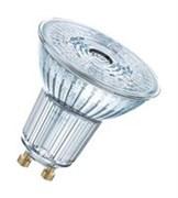 1-PARATHOM   PAR16 80 60° 8W/840  DIM 230V GU10  575lm d50x58 OSRAM - лампа