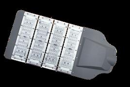FL-LED Street-BP 200W 4500K  серый  600*285*80мм    21820Лм   220-240В  (консольный светодиодный)
