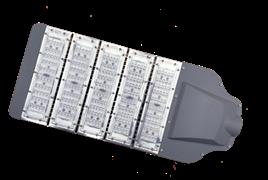 FL-LED Street-BP 250W 4500K  серый  680*285*80мм    26810Лм   220-240В  (консольный светодиодный)