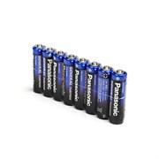 Panasonic    R6   Gen.Purpose  батарейка (8 шринк)