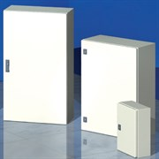 Навесной шкаф CE, 500х500х300мм, IP66 DKC